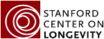 Stanford Center on Longevity logo